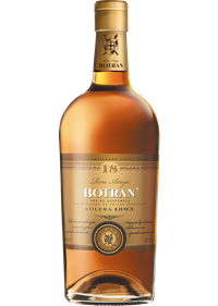 Botran Anejo 18 Years Old