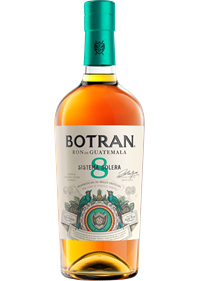 Botran 8 Years Old