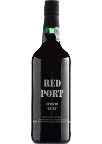 Red Port 75 cl